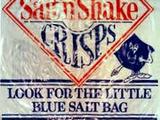 Walkers Salt & Shake