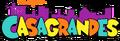 The Casagrandes final logo