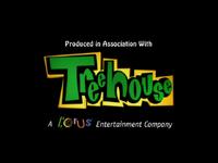 Treehouse TV (Berenstain Bears)
