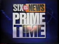 WITI - Six is News Prime Time