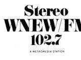 WNEW-FM