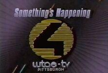 WTAE Something's Happening '87
