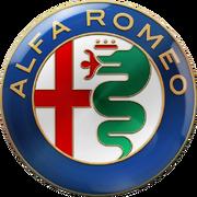 Alfa Romeo 2015 (Alternate)