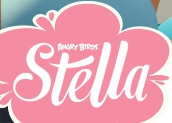 Angry Birds Stella (Animated Series)