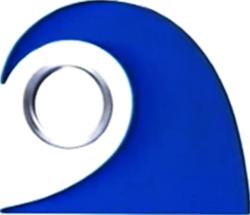 Azul Televisión (Logo 1999).png