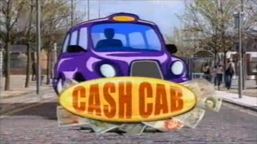 Cash Cab (UK)