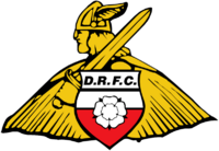 Doncaster Rovers FC logo.png
