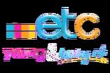 ETC Young & Loving It Logo 2011