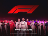 Formula One/FIA Intro