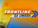 Frontline sa Umaga