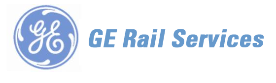 GE Capital Rail Services