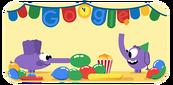 Google New Year's Eve 2018 (thumbnail)