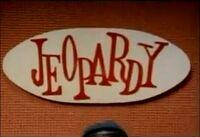 Jeopardy! Weird Al