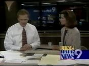 KWTV Breaking News 1995