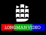 Longman Video (On Screen logo)