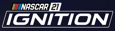 NASCAR 21 Ignition logo.png