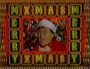 PYL XMAS Rod as Santa
