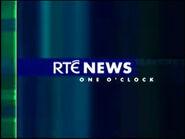 RTE News 2003 (One O'clock)