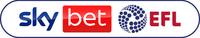 Sky Bet EFL 2020 linear