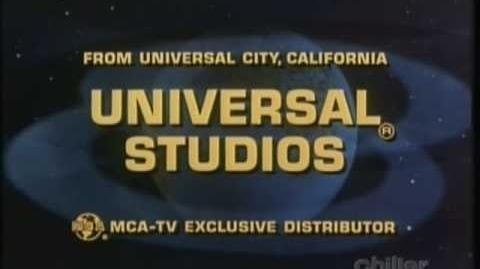 Universal Television Logo (1971-A)