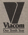 Viacom Our Tenth Year
