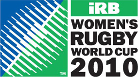2010 Women's Rugby World Cup