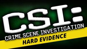 CSI Hard Evidence.jpg