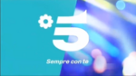 Canale 5 - turquoise 2018