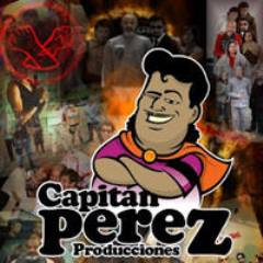Capitan Perez Producciones