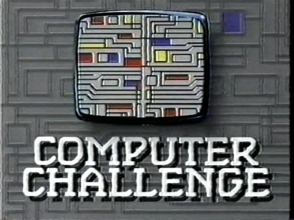 Computer Challenge