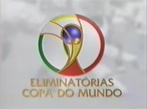 Eliminatórias da Copa do Mundo (Rede Globo)