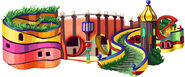Google Friedensreich Hundertwasser's 83rd Birthday