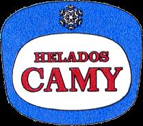 Nestlé Camy
