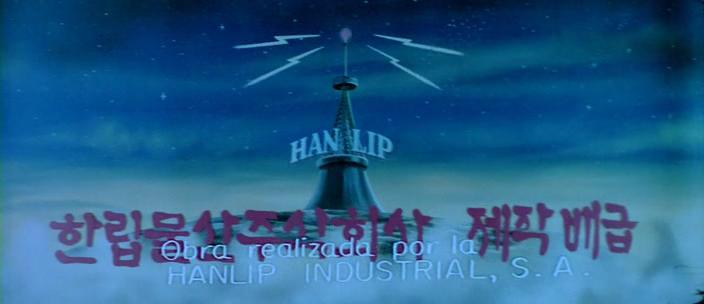 Han Lip Industrial