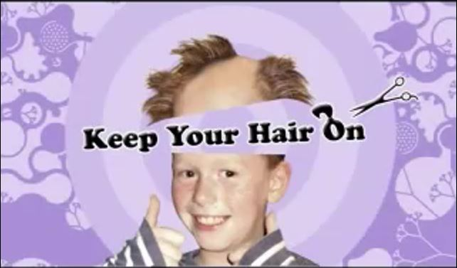 Keep Your Hair On