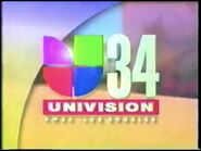 Kmex noticias 34 morning opening 1996