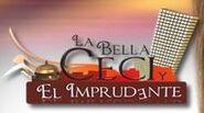 La bella Ceci y el imprudente logo