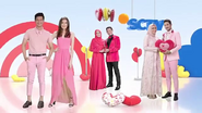 SCTV Indonesia Ident 2020 Valentine Special