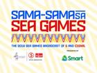 TV5 - Sama Sama sa SEA Games 2019