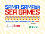 TV5 - Sama Sama sa SEA Games 2019