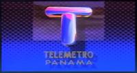 Telemetro logo 1992
