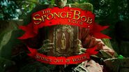 The SpongeBob Movie - Sponge Out of Water Logo