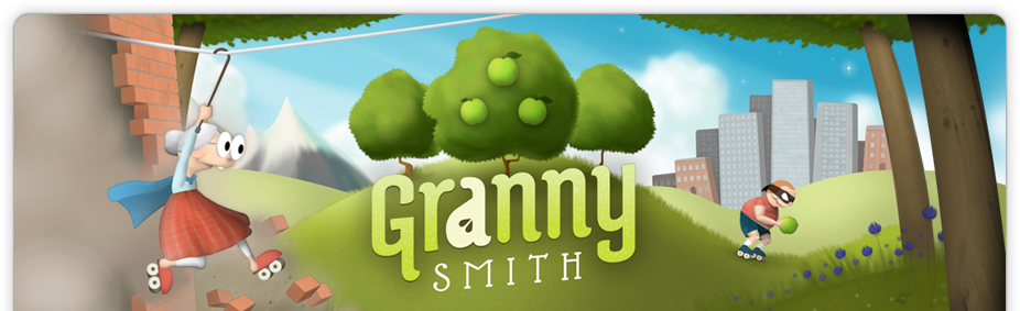 Granny Smith (game)