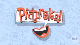 Pictureka (Game Show)
