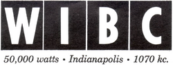 WIBC Indianapolis 1941.png
