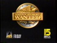 101991 Fox National Spots and promos 2