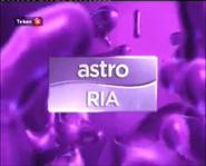 Astro Ria Channel ID 2007 1