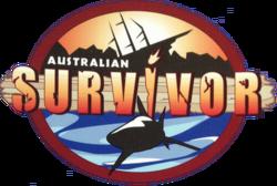 Australian Survivor season 1 logo.png