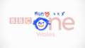 BBC One Wales Mother's Day sting