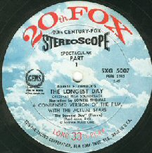 20th Century Fox Records